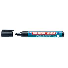 Маркер для фліпчартів Flipchart Edding 1.5-3 мм круглий синій e-380/01