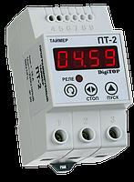 Таймер программируемый ПТ-2 DIN