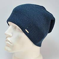 Мужская шапка Nord с кнопкой, фото 1