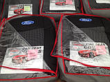Авточохли на Ford Fusion (USA) 2013> sedan, фото 5