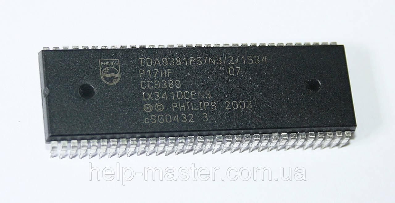 TDA9381PS/N3/2/1534