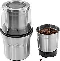 Кофемолка 2 в 1 PROFICOOK PC-KSW 1021