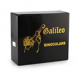 Бинокль GALILEO W7 8X40