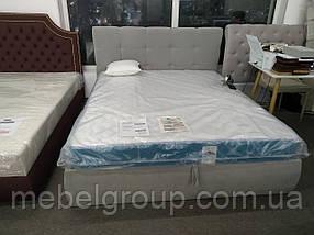 Ліжко Нью-Йорк 160*200, з механізмом, фото 2