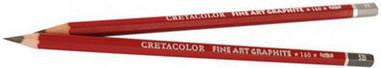 Графитный карандаш Cretacolor 2B 9002592860025