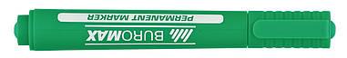 Маркер водостійкий Jobmax зелений