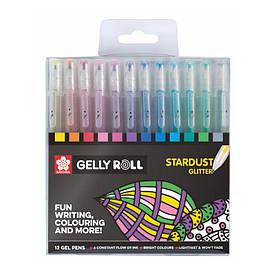 Набір ручок гелевих Sakura 24 кольору (8710141131571)