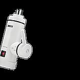 Проточный водонагреватель ZANUSSI Smart Tap, фото 2