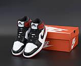 Кроссовки Nike Air Jordan 1 Retro High, кроссовки найк аир джордан 1 ретро, кросівки Nike Air Jordan 1 Retro, фото 4