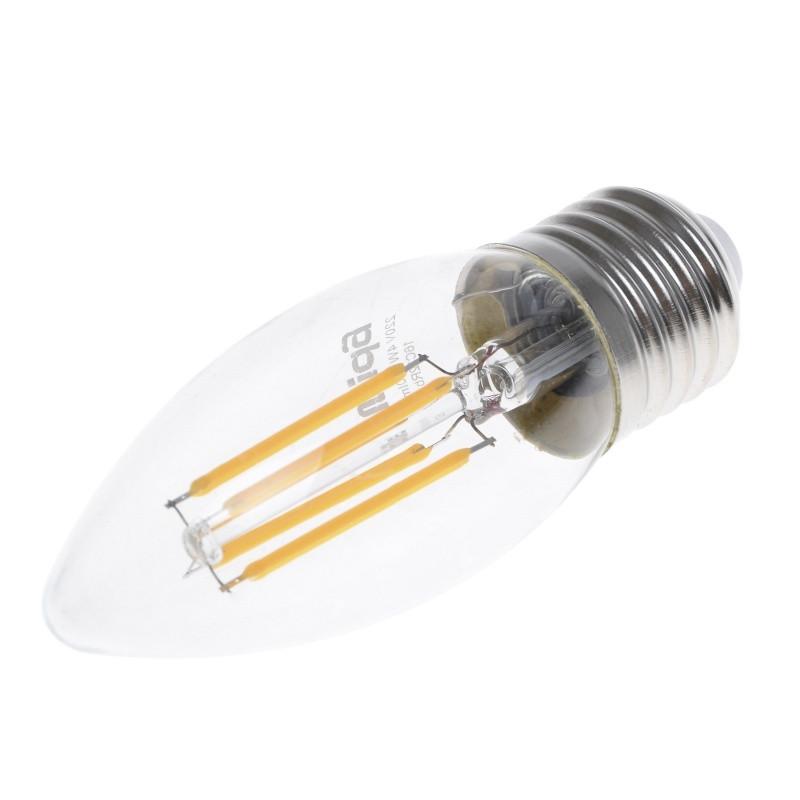 Лампа филаментная WW C35 COG