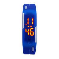 Наручний годинник Skmei 1099 Blue, фото 1