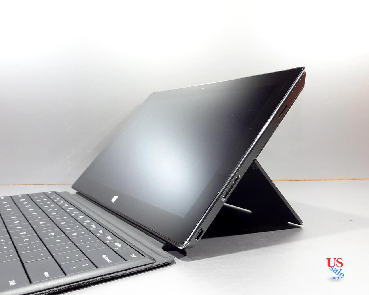 Ноутбук Microsoft Surface Pro 2 10.6″ IPS, i5-4200u 1.6Ghz, 4Gb DDR3, 128Gb SSD. Гарантия!