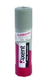 Клей олівець ПВА Axent 15 г 7102-А