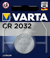 Батарейка Varta Lithium CR 2032 1шт, фото 1