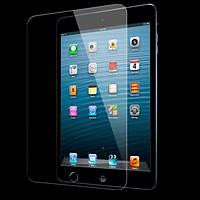 Защитное стекло для iPad 4 с закругленными краями 0.3mm