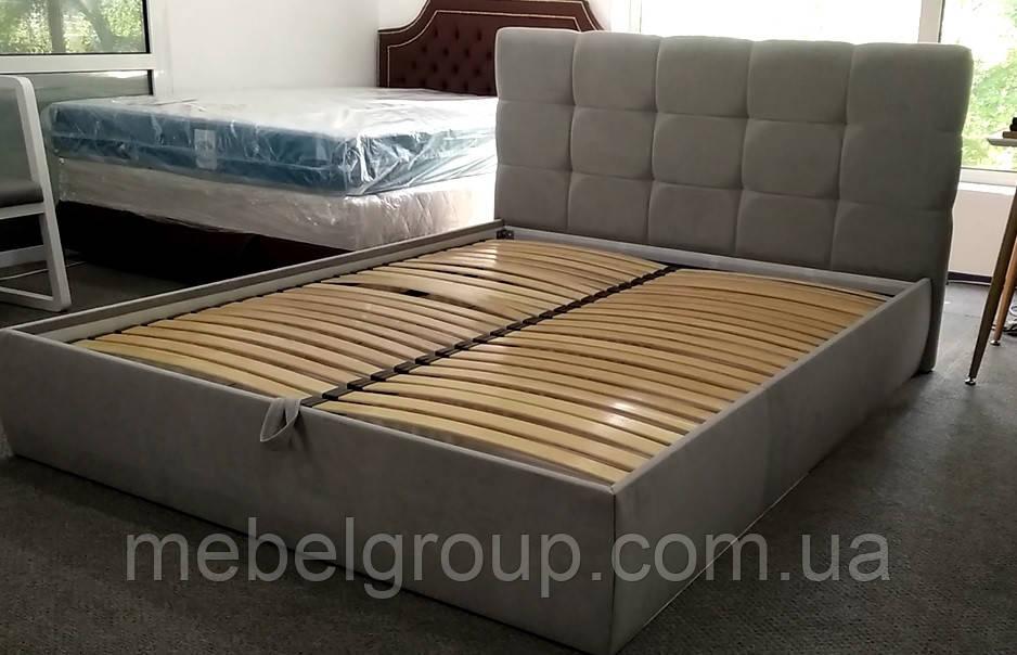 Кровать Нью-Йорк 140*200 с механизмом