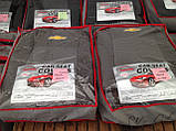 Авточохли на Suzuki Jimny 2005> wagon, фото 3