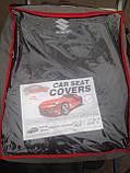 Авточохли на Suzuki Jimny 2005> wagon, фото 6