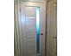 """Дверь межкомнатная остеклённая новый стиль Ностра """"Грета G,BLK"""" 60,70,80,90 см патина серая, фото 10"""