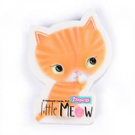 Ластик 1 Вересня Little meow 560421