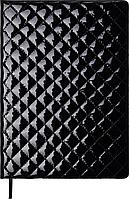 Еженедельник датированный в линию Buromax 2021 Donna, 336 страниц, A4 чёрный
