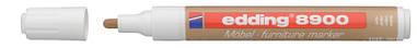 Маркер для меблів Edding вільха середня e-8900/621