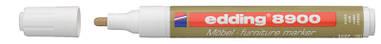Маркер для меблів Edding дуб світлий e-8900/616