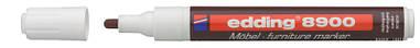 Маркер для меблів Edding червоне дерево св e-8900/612