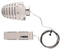Головка термостатическая HERZ-DESIGN с выносным датчиком