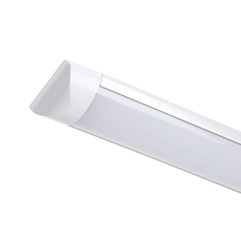 Светильник LED офисный линейный светодиодный FLF-02 18W CW