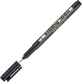 Линер для черчения Edding рапидограф drawliner 0,5мм e-1880/05