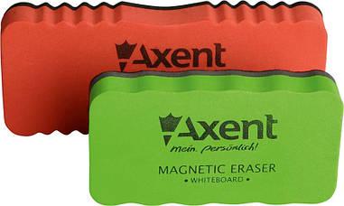 Губка для сухостираемых досок Axent большая 9803-А