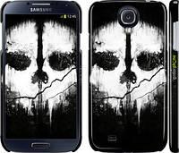 "Чехол на Samsung Galaxy S4 i9500 Call of Duty череп ""150c-13"""