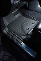 Коврики резиновые в салон 3D LUX для Lexus LX 570 (2012-)