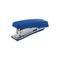 Степлер Axent скоба 10/5 пластик 10 л синий D4219-02
