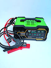 Пуско-зарядний пристрій 12-24V 12A 75/12V(старт) Armer