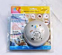 Мультиотпугиватель ZF- 830 E, отпугиватель от собак, против комаров, против грызунов
