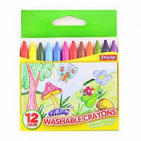 Акварельные карандаши 12 цв.
