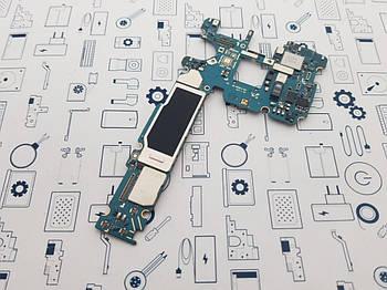 Материнская плата Samsung Galaxy S9 SM-G960F 4\64Gb с разборки (100% рабочая)