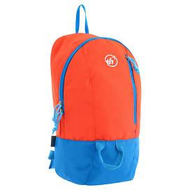 Рюкзак спортивний Yes VR-01 помаранчевий 557171
