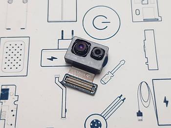 Фронтальная камера Samsung Galaxy S9 SM-G960F (передняя) Сервисный оригинал с разборки