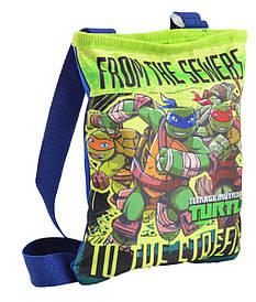 Дитяча Сумка 1 Вересня Ninja Turtles 555082