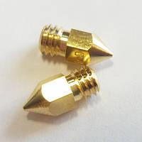 Сопло МК8 резьба М6 | Комплектующие для 3D – принтера, фото 1