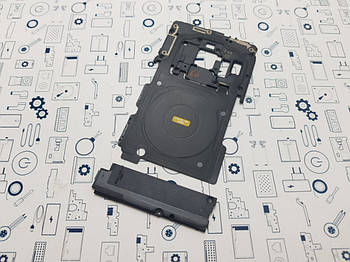 Шлейф NFC Samsung Galaxy S9 SM-G960F Сервисный оригинал с разборки