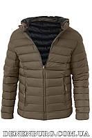 Куртка еврозима мужская RLZ 20-8869 хаки, фото 1