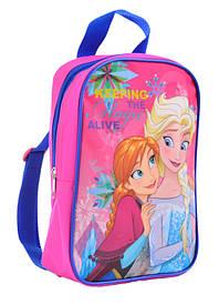 Рюкзак дитячий 1 Вересня K-18 Frozen 554732