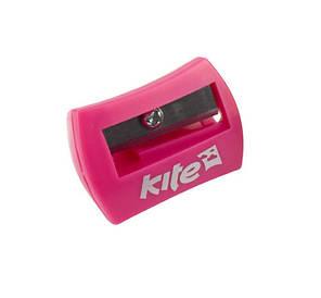 Чинка Kite без контейнера асорті Candy K17-1018