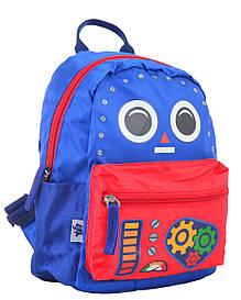 Рюкзак детский Yes K-19 Robot 555312