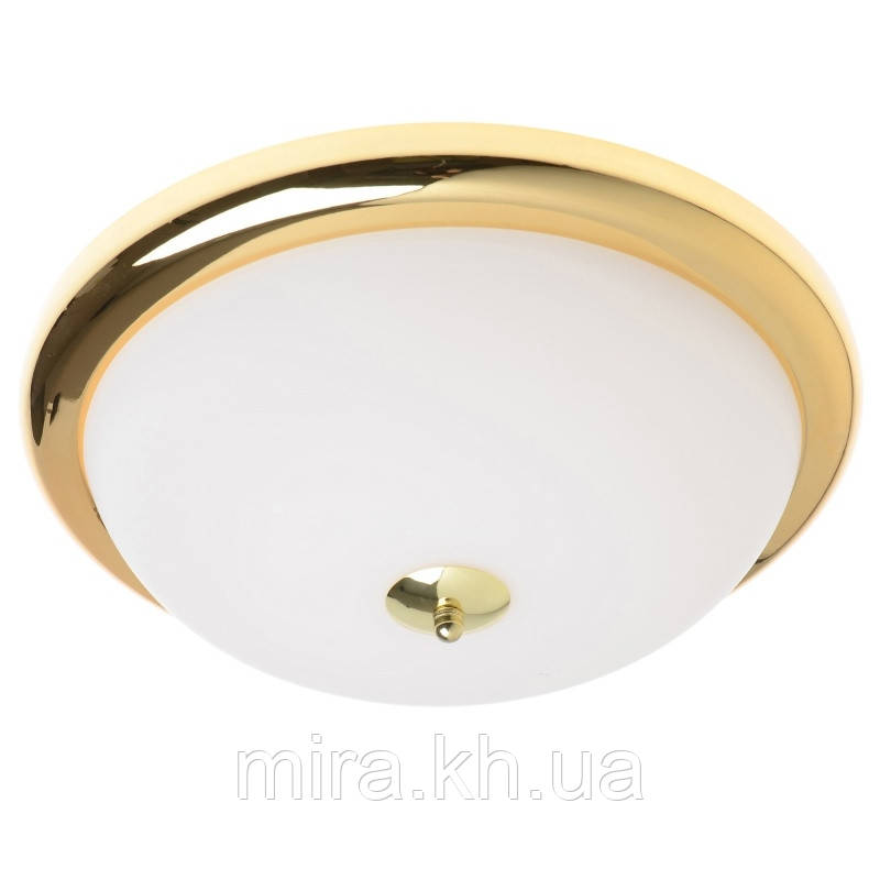 Светильник настенно-потолочный накладной W-155/3GD