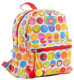 Підлітковий Рюкзак Yes ST-32 Smile 555434